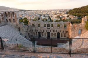 Calendrier décembre 2010 Athènes