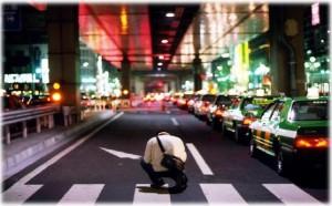 Calendrier tokyo 2009