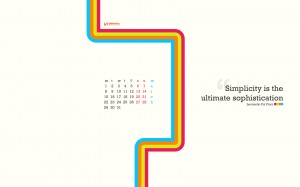 calendrier pc 2010 mars